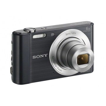 Sony DSC W810 20.1 Megapixel Digital Camera