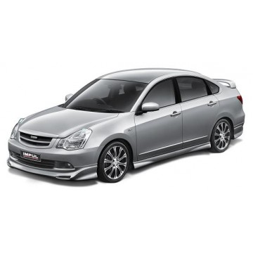 NISSAN SYLPHY 2011
