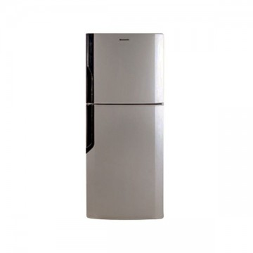 Panasonic NRBN-221SNW Top Mount Refrigerator 196L - Silver