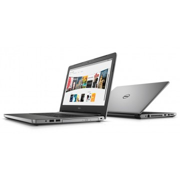 DELL INSPIRON 14-5459 6th Gen Core I5 With Graphics