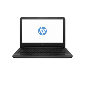HP Notebook -15-AY101TU