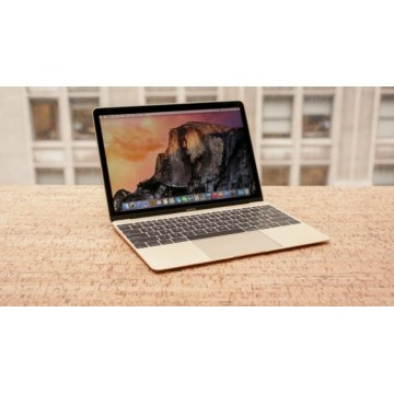 Apple New MacBook 12inch (MJY32ZA/A) Or (MK4M2ZA/A)