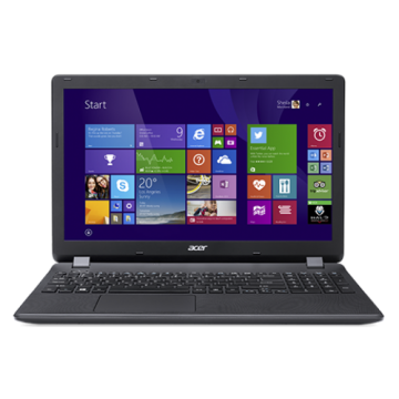 ACER Aspire ES1-131 Celeron Quad Core laptop
