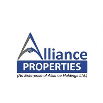 Alliance Properties Ltd.