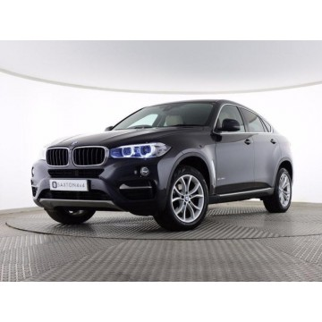 BMW X6 3.0 30d SE Station Wagon Steptronic xDrive 5dr