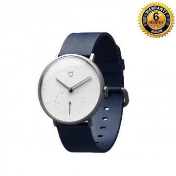 Mijia Quartz Formal Watch For Men & Women - White